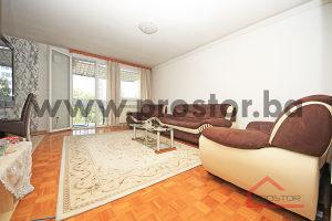 PROSTOR prodaje: Trosoban stan, Lužani, Ilidža