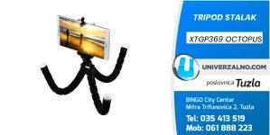 XTGP369 Octopus Tripod Stalak
