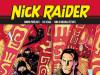 Nick Raider 34 / LIBELLUS