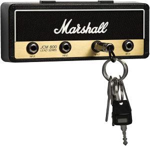 MARSHALL JCM800 Zidna vješalica za ključeve