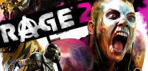 Igra Rage 2 PC EU Cd key