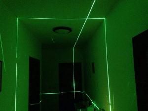 Laser Hauper