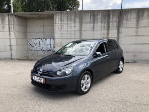 Vw Golf 6 VI tdi 1.6