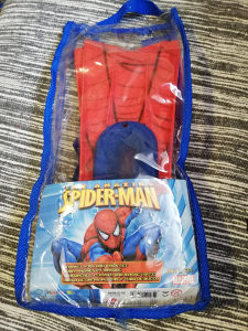 PERAJE SPIDERMAN 3+