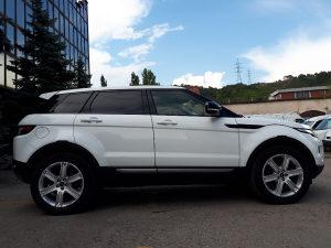 Land Rover Range Rover Evoque Td4 registrovan