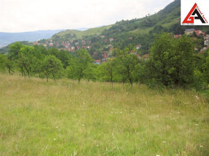 Zemljište 1815 m2 - ZENICA