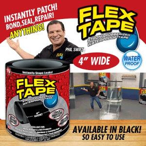Flex tape, traka za sve zakrpe, 2 kom 14 KM