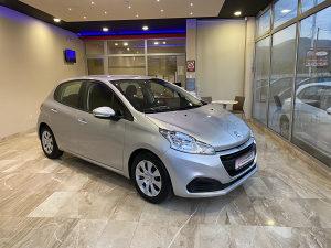 Peugeot 208 1.6 HDI 2016/17. god Do Registracije