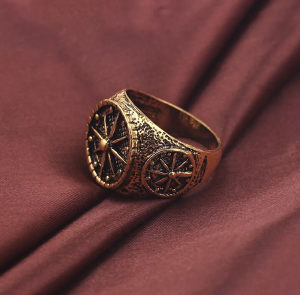 Prsten muski Vikinzi