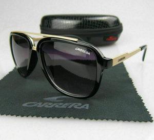 Naočale Carrera 0139 Gold UV400