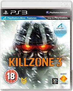 Killzone 3 (Playstation 3 - PS3)