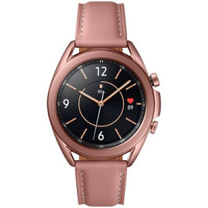 Samsung Watch3 41mm BT Mystic Bronze SM-R850NZDAEUF