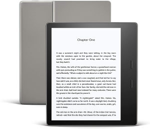 Kindle Oasis eBook Reader Citac knjiga Paperwhite