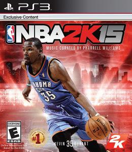NBA 2K15 (PlayStation 3 - PS3)