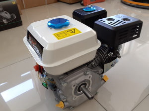 Motor benzin zamjenski