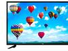 Vox LED TV 40DSA311B 40