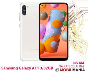 Samsung Galaxy A11 3/32GB