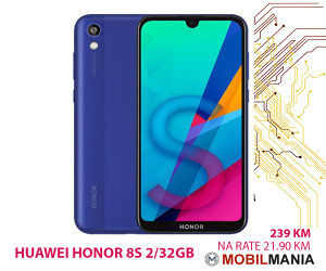 Huawei Honor 8A 2/32GB