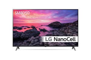 "Televizor LG 49"" 49SM8050PLC NanoCell 4K Smart WiFi"