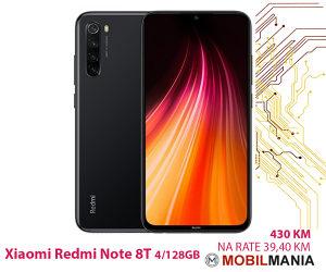Xiaomi Note 8T 4/128GB