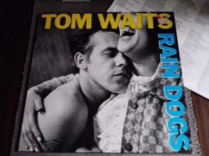 Tom Waits – Rain Dogs lp