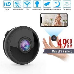 Mini SPY kamera