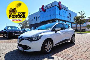 Renault Clio 1.5 DCI Dynamique TomTom Edition
