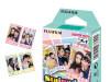 Fujifilm Instax Mini film foto papir STAINED GLASS