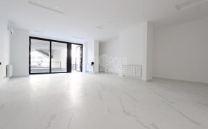 Nov poslovni prostor sa velikom terasom, Bulevar, Stup