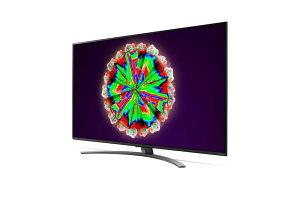 """Televizor LG 49"""" 49NANO813NA NanoCell 4K Smart WiFi"""