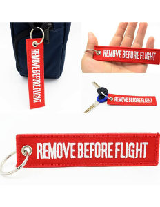 MIL TEC PRIVJESAK REMOVE BEFORE FLIGHT
