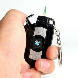 BMW ključ upaljač