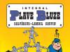 Plave Bluze integral 4 / BOOKGLOBE