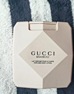 Gucci bamboo lotion za tijelo