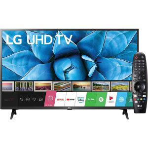 """LG 50UN73003 4K Smart 50"""" TV + Magic remote"""