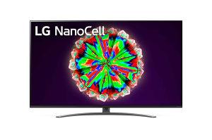 """LG 49NANO813NA 4K Smart 49"""" NanoCell TV"""