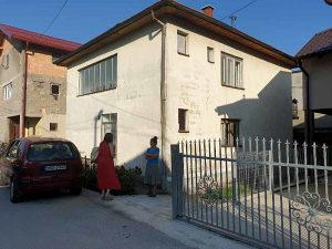 Kuća na Ilidži