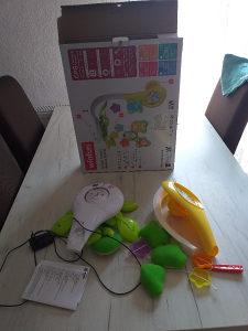 Vrtuljak za djecu