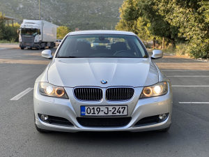 BMW E90 325d facelift full