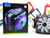 Cooler za CPU JONSBO CR-1100 RGB