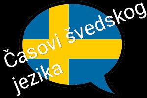 Svedski jezik/ časovi iz švedskog jezika