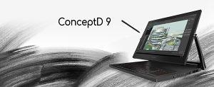 ACER ConceptD 9 Pro  i9-9980HK,32GB,Quadro 5000