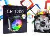Cooler za CPU JONSBO CR-1200 RGB