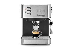 Solac espresso aparat 20 bar