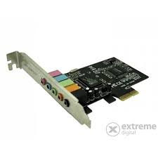 APPROX 32bit PCI-E 5.1 ​​Sound Card