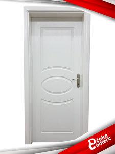 Sobna Vrata Medijapan ELIPSA