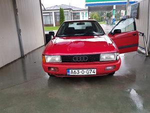 Audi 80 1.6 Turbo Dizel