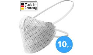 Maska za lice TROTEC - Made in Germany 10 komada