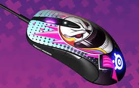 STEELSERIES Sensei Ten CS: GO Neon Rider