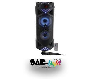 KARMA HPS T265 karaoke zvučnik